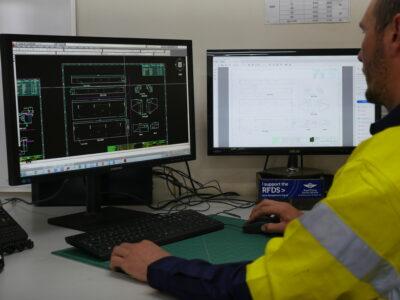 Engineering design & drafting