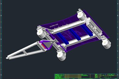 Engineering Design and Drafting