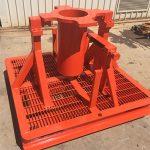 Underground drilling rigs – Reamer Presenter