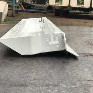 Transport spare parts - rear light bar for truck