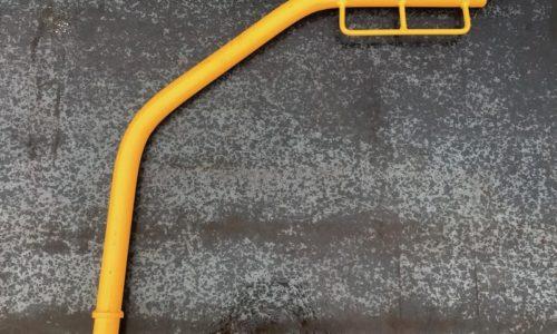 Truck spare parts: Road Train Pogo Pole