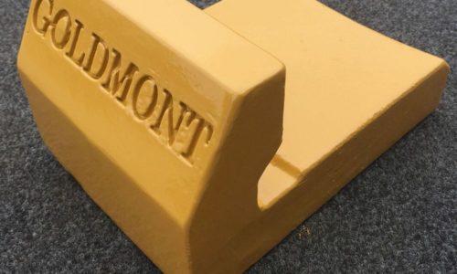 Heel Blocks or Heel Shrouds - in stock in Kalgoorlie