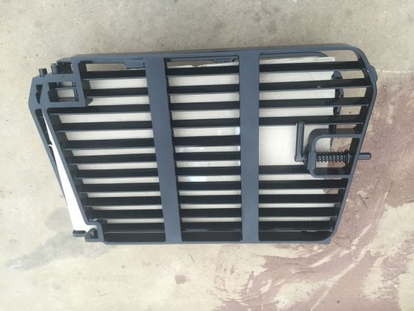 R1300 bogger rear grill