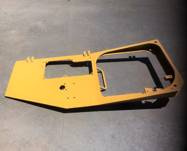 R1300 Cab Door - Outside view