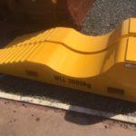 bogger maintenance ramps