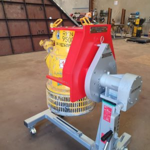 Rotator for submersible pump